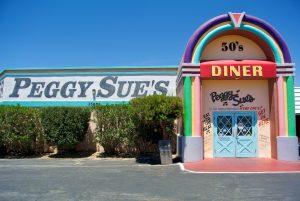 Een verlaat ontbijt @Peggy's Sue ??