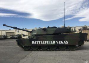 Battlefield Vegas! </strong>?<strong>
